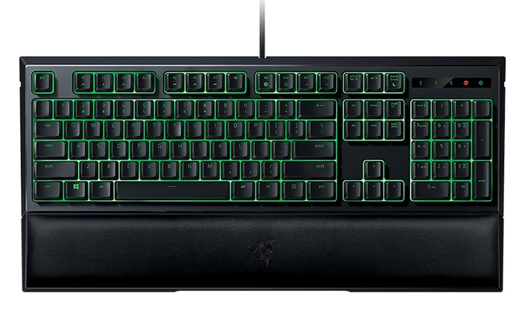 Razer Ornata Gaming Keyboard Pc Game Buy Now At