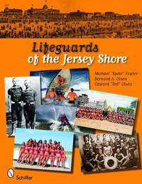 Lifeguards of the Jersey Shore by Michael Fowler image