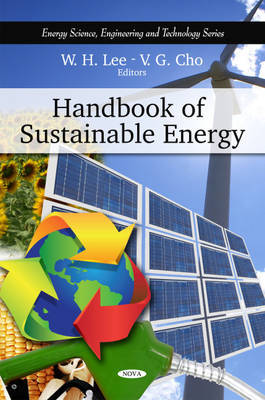 Handbook of Sustainable Energy by W.H. Lee image