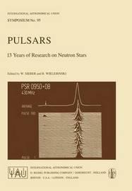 Pulsars by W Sieber