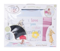 Guess How Much I Love You - Activity Playmat