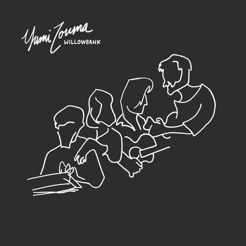 Willowbank - White Vinyl Limited Edition by Yumi Zouma image