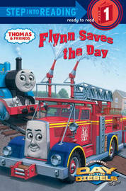 Flynn Saves the Day by W. Awdry