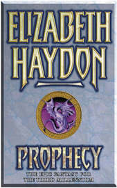 Prophecy by Elizabeth Haydon