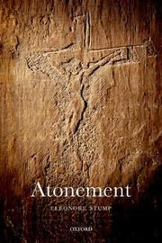 Atonement by Eleonore Stump