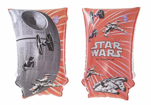 Bestway: Star Wars - Children's Armbands (23 x 15cm)