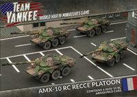 Team Yankee: AMX-10 RC Recce Platoon