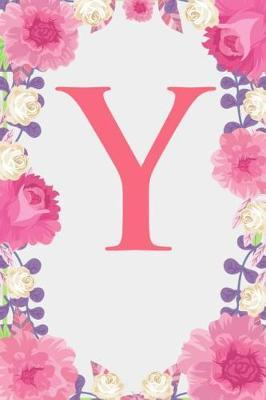 Y by Dream Darling Journals