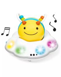Skip Hop: Explore & More - Follow-Bee Crawl Toy