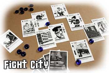 Fight City image