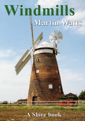 Windmills by Martin Watts image