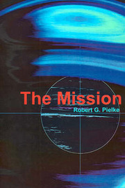 The Mission by Robert G. Pielke image