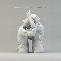 Brutal Romantic by Brooke Fraser image