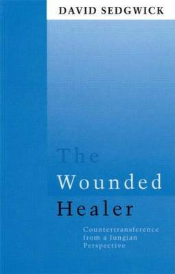 The Wounded Healer by David Sedgwick image