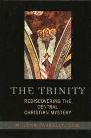 The Trinity by John M. Farrelly image