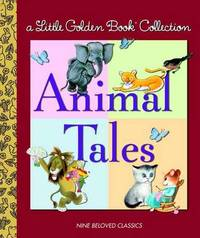 LGB Collection Animal Tales by Golden Books