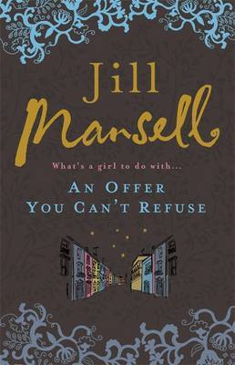 An Offer You Can't Refuse by Jill Mansell image