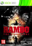 Rambo: The Video Game for Xbox 360
