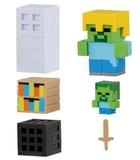 Minecraft: Eraser Starter #4 - Zombie Pack