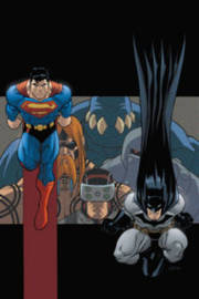 Superman/Batman Volume 2 TP by Jeph Loeb
