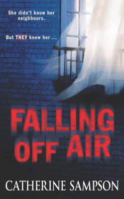 Falling off Air by Catherine Sampson