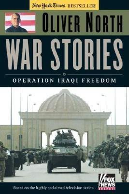 War Stories by Oliver North image