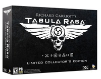 Richard Garriott's Tabula Rasa Collector's Edition for PC Games image