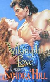 Viking in Love by Sandra Hill image