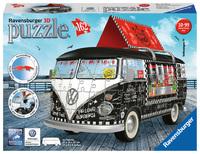 Ravensburger : VW Kombi Food Truck 3D 162pc