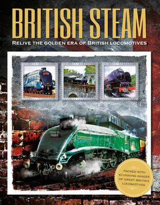 British Steam image