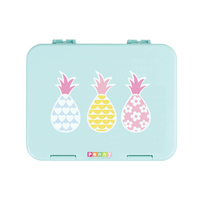 Pineapple Bunting Bento Box image