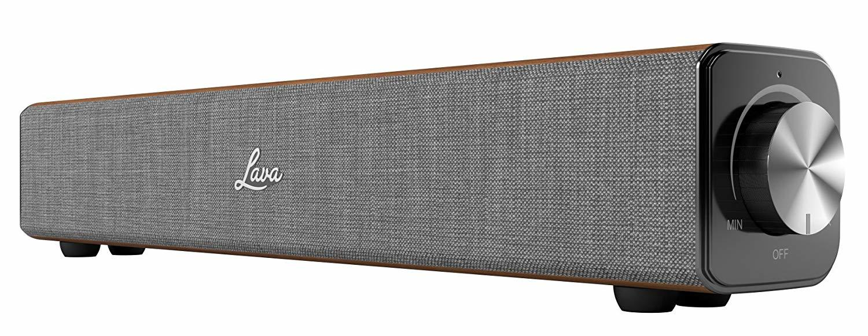 Lava Kahula Bluetooth Soundbar image