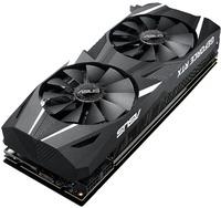 ASUS GeForce RTX 2070 Dual 8GB GPU image