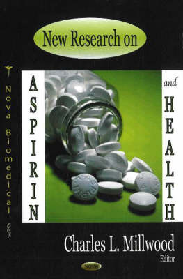 New Research on Aspirin & Health image