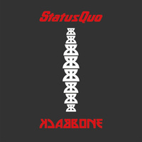 Back Bone by Status Quo