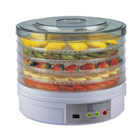 Kitchen Couture Deluxe Digital Food Dehydrator (Round) image