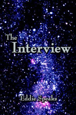 The Interview by Eddie Speaks image