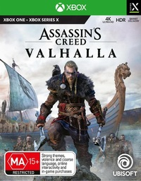 Assassin's Creed Valhalla for Xbox Series X, Xbox One