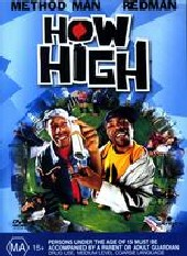 How High on DVD