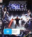Star Wars: The Force Unleashed for PS3