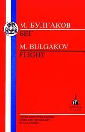 Flight by Mikhail Bulgakov