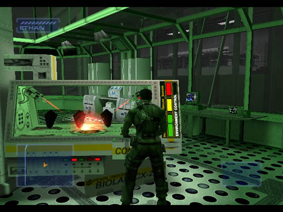 Mission Impossible: Operation Surma for PS2 image