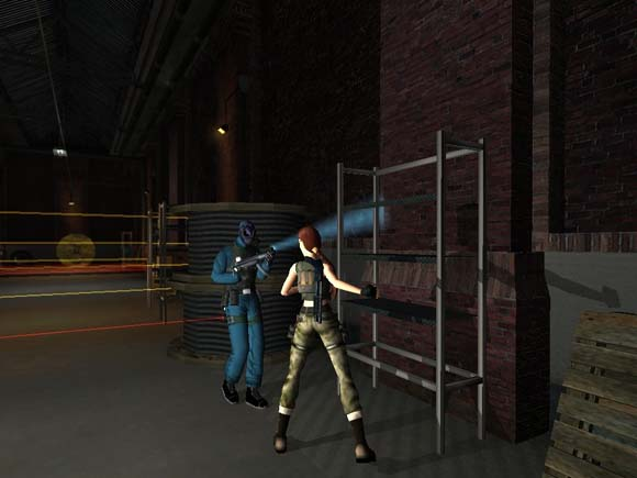 Tomb Raider: Angel Of Darkness for PC Games image