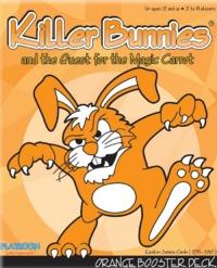 Killer Bunnies - Orange Booster Pack