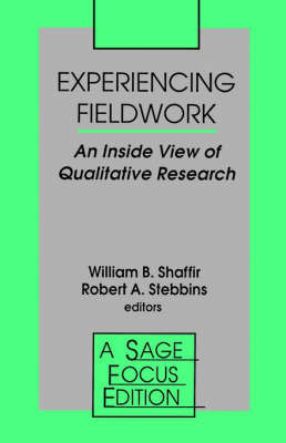Experiencing Fieldwork