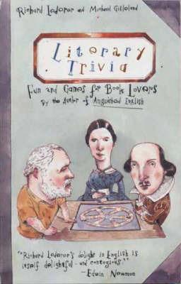 Literary Trivia by Richard Lederer