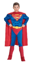 Superman Kids Costume (Medium)