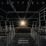 Alternative Light Source (LP) by Leftfield
