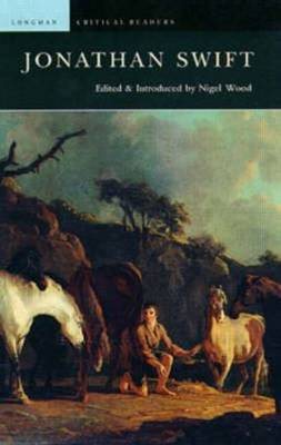 Jonathan Swift by Nigel Wood image