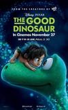 The Good Dinosaur on Blu-ray